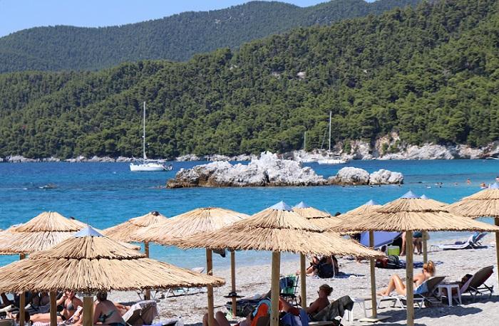 Six reasons to visit Skopelos