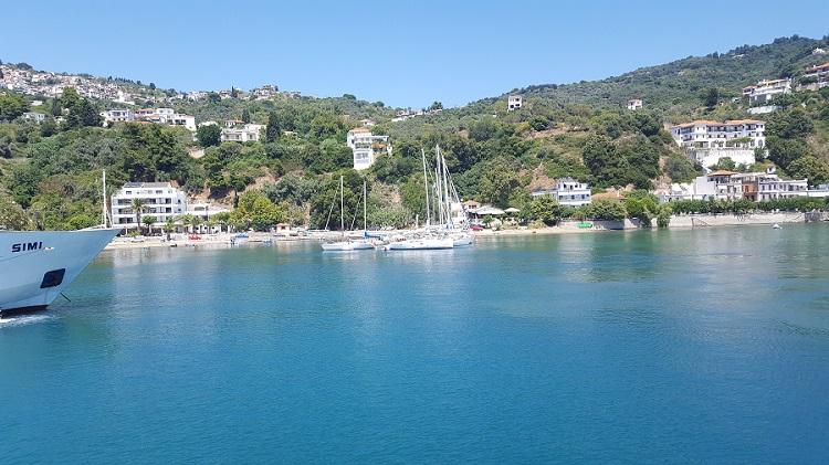 6 reasons to visit Skopelos