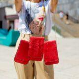 cell phone purse pingmechic